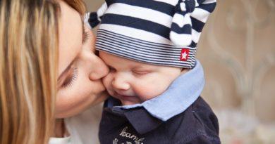 5 Month Baby Milestones and Development