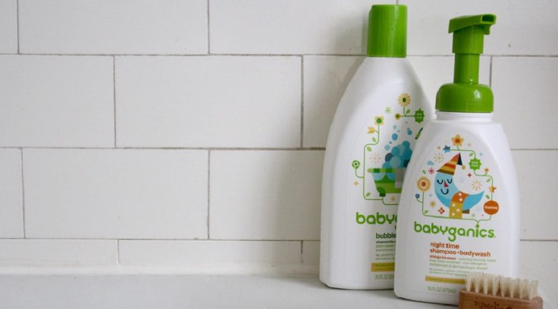 Best Baby Body Wash for Newborn