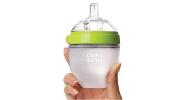 Best Baby Bottles Closest to Breastfeeding
