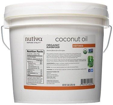 coconut oil for diaper rash