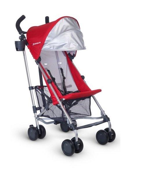 UPPAbaby 2015 G-Lite best umbrella strollers
