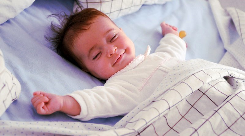 When Do Babies Sleep Through the Night Without Feeding?