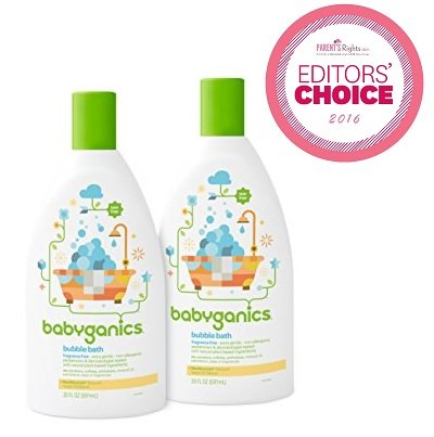 best baby body wash