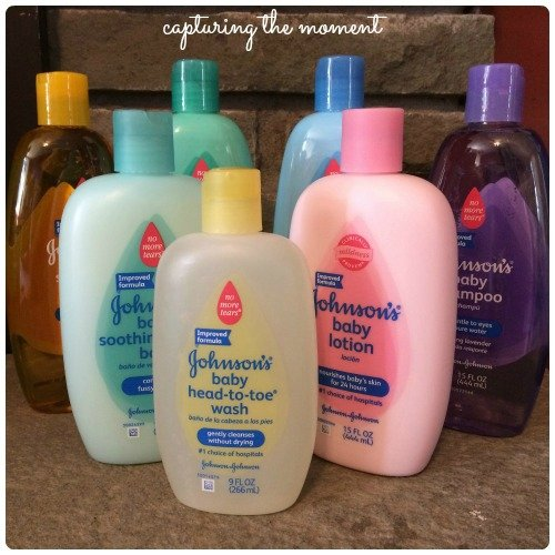 best baby wash for newborns