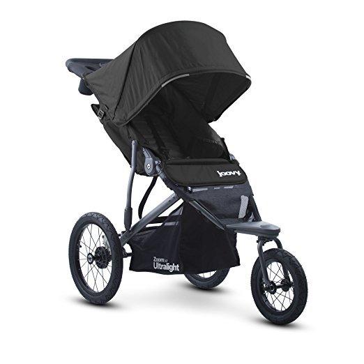 best jogging stroller for toddler