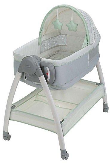 best newborn bassinet